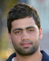 Iftikhar Suhail