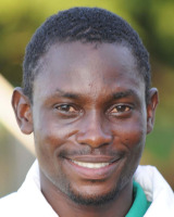 Oluseye Andrew Olympio