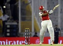 Pune bowlers send Punjab to bottom