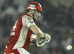 IPL 4 - Kings XI Punjab v Mumbai Indians 54th match Highlights at Mohali, May 10, 2011