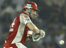 Shaun Marsh top scored once more for Punjab