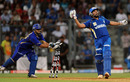 Rohit Sharma becomes Shane Warne's final victim in bizarre style