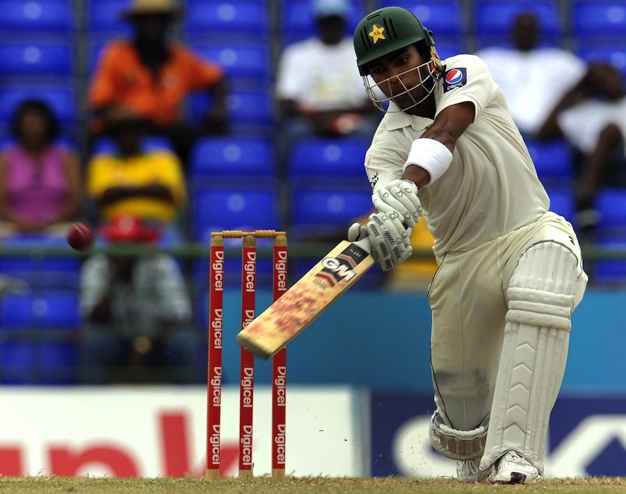 133180 - Pakistan vs England in UAE 2012