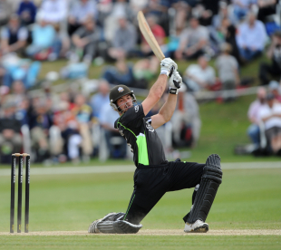 Tom Maynard cracked a rapid 79 against Hampshire, Surrey v Hampshire, Clydesdale Bank 40, Whitgift School, May 22 2011