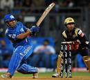 Mumbai Indians vs Kolkata Knight Riders IPL 2011 Highlights, Mumbai vs Kolkata IPL 4 highlights 2011,