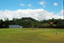 Surrey Village Ground