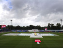 Rain greeted the beginning of the English Test summer and delayed the start of play at Cardiff, England v Sri Lanka, 1st Test, Cardiff, 1st day, May 26 2011