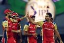 Royal Challengers Bangalore vs Mumbai Indians IPL 2011 Highlights, RCB vs Mumbai IPL 4 highlights 2011,