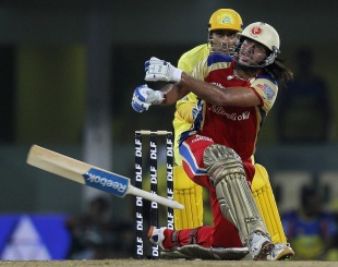 The IPL hasn't quite connected in its fourth season