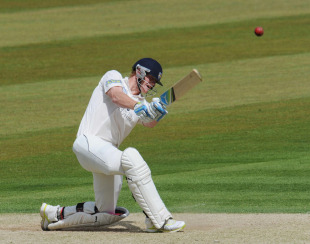 Ben Stokes hit a career-best 185 against Lancashire, Durham v Lancashire, County Championship, Division One, Chester-le-Street, May 31, 2011