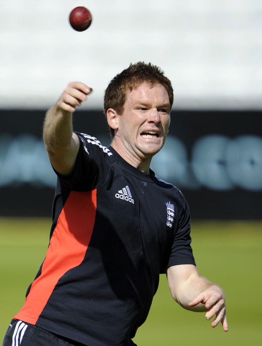 133662 - Morgan appointed Twenty20 vice-captain