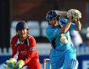 Wes Durston hit 86 off 58 balls in the tie against Lancashire, Derbyshire v Lancashire, Friends Life t20, Derby, June 2, 2011