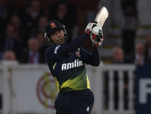 Owais Shah returned to Lord's with a matchwinning 78 for Essex, Middlesex v Essex, Friends Life t20, Lord's, June 9, 2011