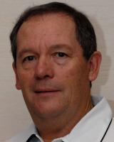 Gary Arthur Vincent Baxter