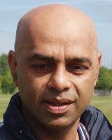 Harshad Vallabhbhai Patel