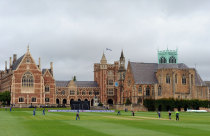 Clifton College Close Ground
