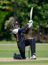 Nicola Browne's big hitting helped New Zealand to 146