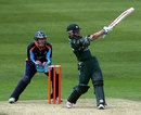 Alexei Kervezee's 56 helped Worcestershire to victory