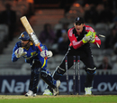 Craig Kieswetter stumps Suraj Randiv, England v Sri Lanka, 1st ODI, The Oval, June 28 2011