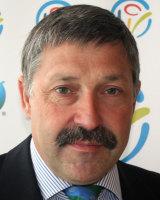David Thomas Jukes
