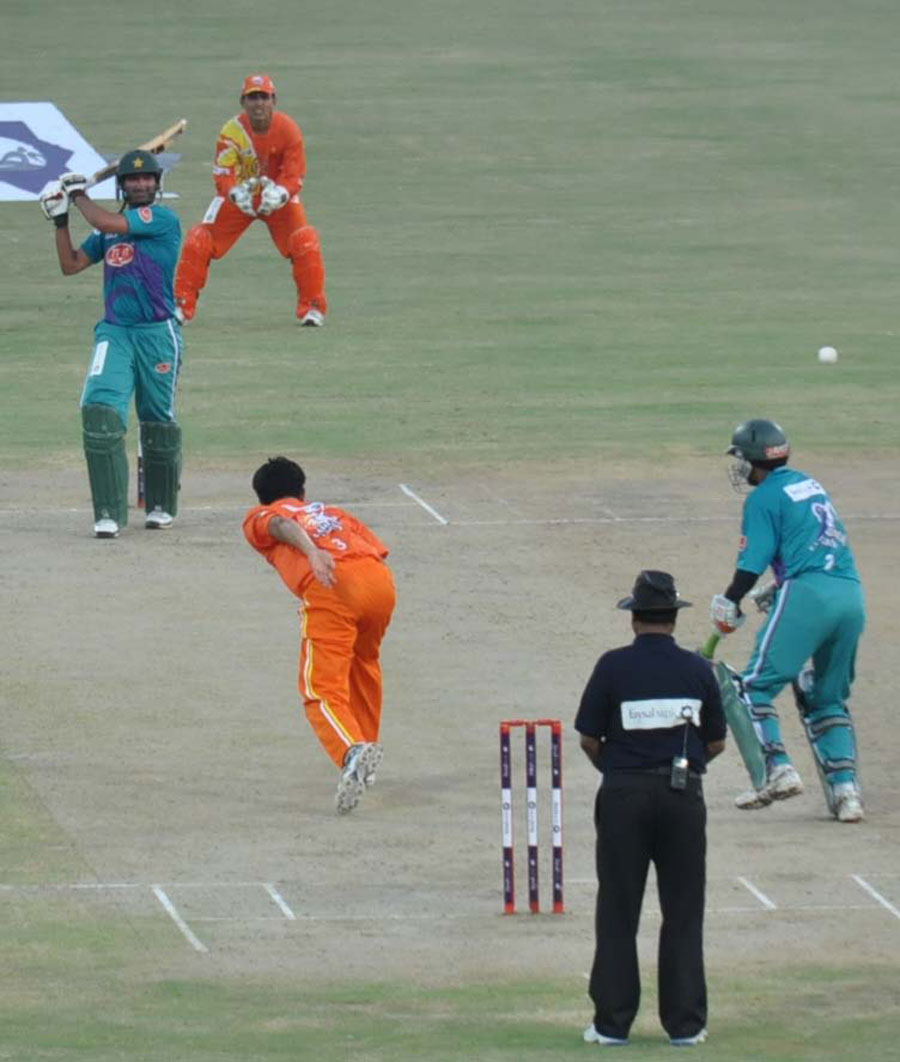 134586 - Rawalpindi surge into final