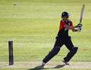 Charlotte Edwards' half-century powered England's chase