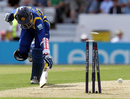 Jayawardene century leads Sri Lanka to victory