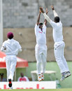 India on top against weakened Windies