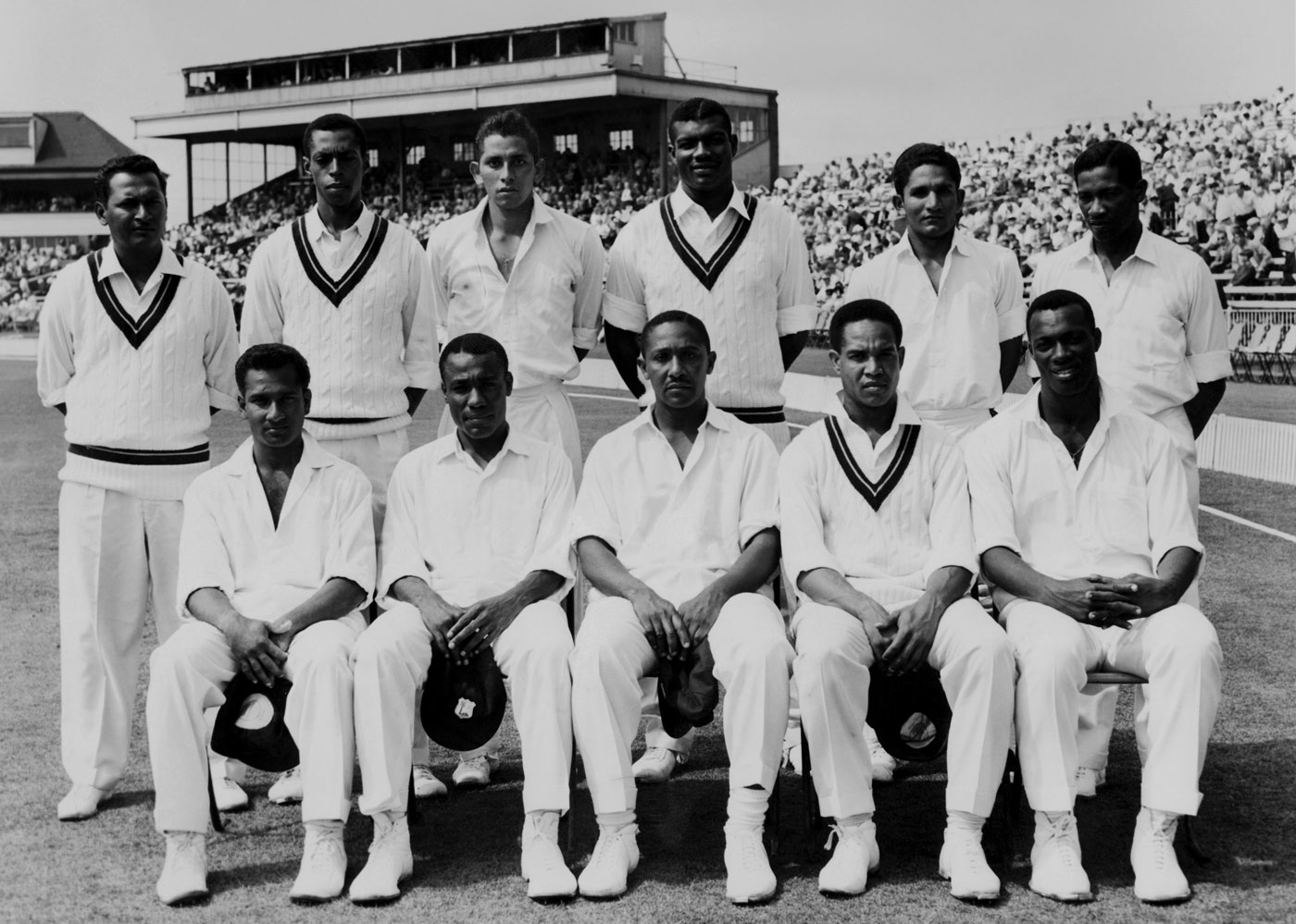 The West Indian teams of the mid-20th century forced people to re-examine their views on race