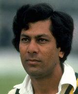 Syed Zaheer Abbas Kirmani