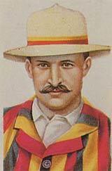 Reginald Erskine Foster