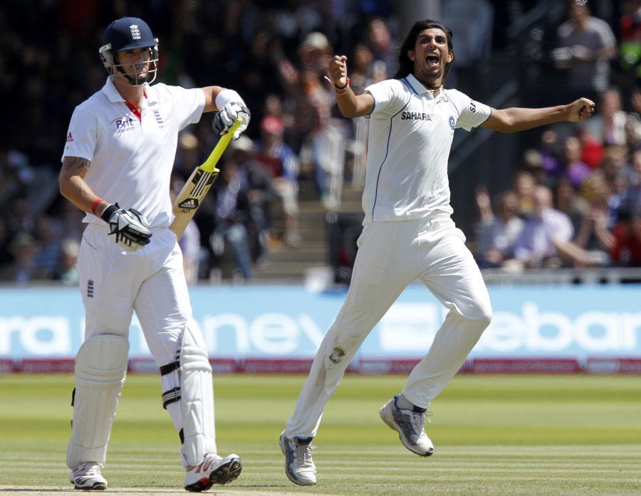 India vs England 1st Test Cricket Highlights 2011