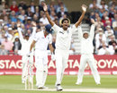 England fight with Broad counterattack