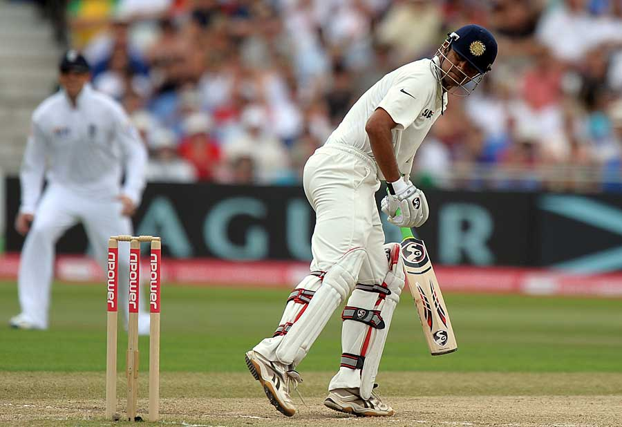 135548 - Dravid to quit ODIs after England series