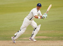 Jacques Rudolph fell for 99 against Hampshire, Hampshire v Yorkshire, County Championship, Division One, Rose Bowl, August 2, 2011