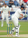 Michael Di Venuto held Durham together with 132, Durham v Nottinghamshire, County Championship, Division One, Chester-le-Street, August 2, 2011