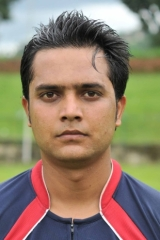 Shubhendu Pandey