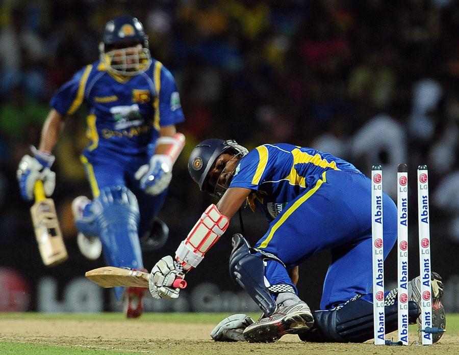 hit wicket in cricket