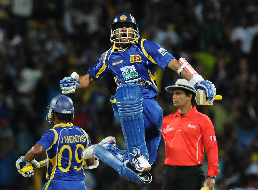 Sri Lanka vs Australia scorecard 1st T20 2011