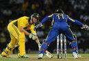 Sri Lanka vs Australia Highlights 2nd T20 2011