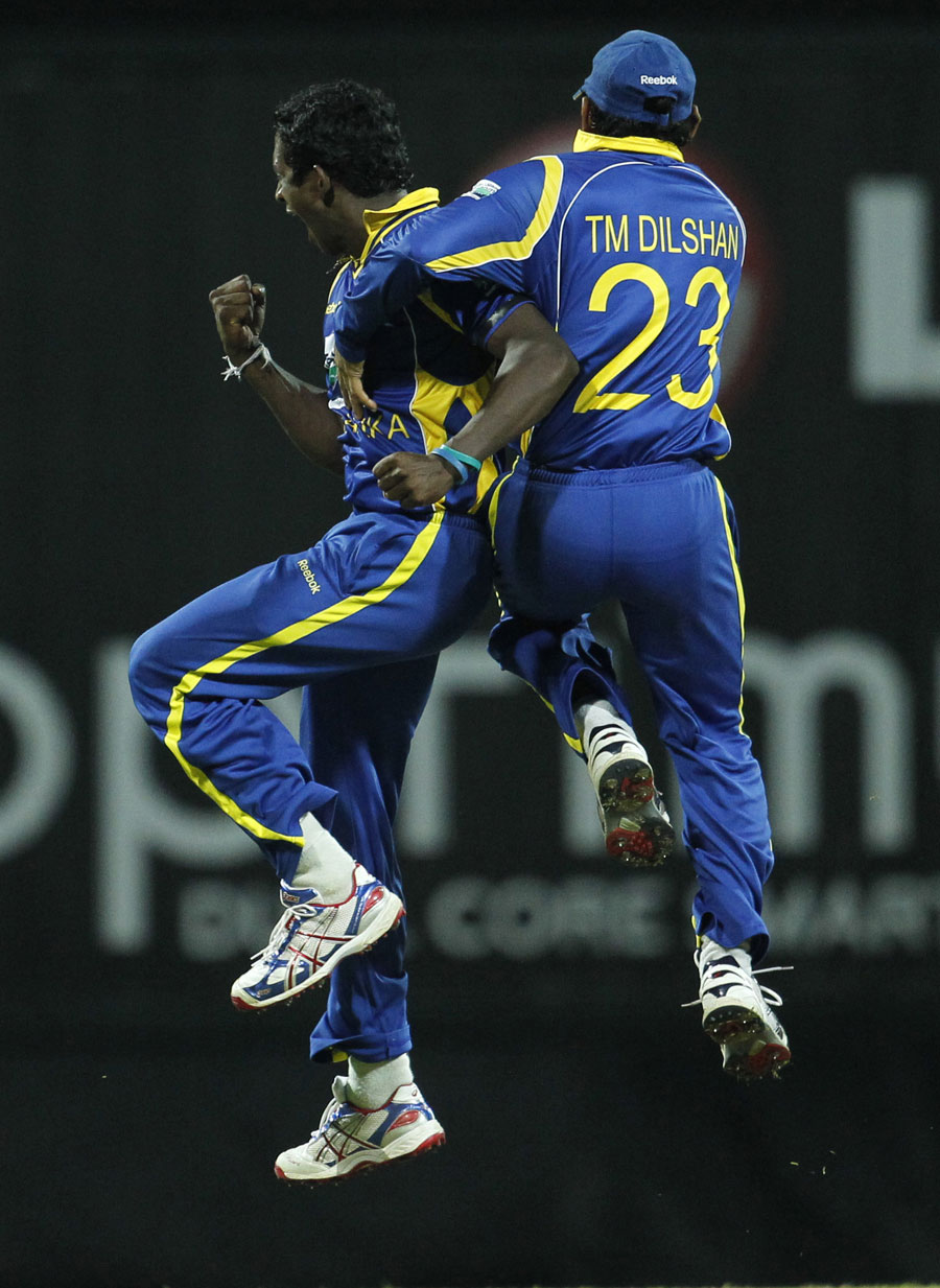 135779 - Ajantha Mendis spins Sri Lanka to 2-0 win