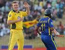 Sri Lanka vs Australia Highlights 4th ODI 2011