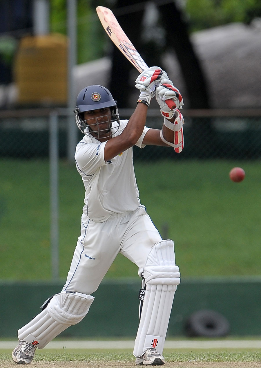 136368 - Dilshan hints at Test debut for Chandimal