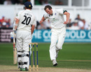 Alan Richardson demolished Lancashire with six wickets