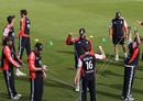 England 2nd ODI