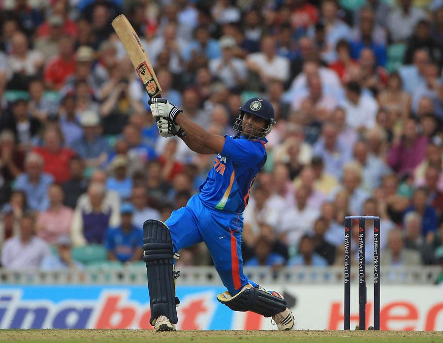 Full Scorecard of India vs England 3rd ODI 2011 - Score Report | ESPNcricinfo.com