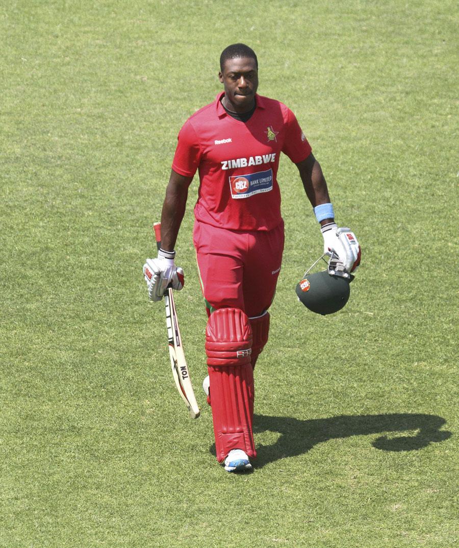 136973 - Sibanda makes a comeback in Zimbabwe squad