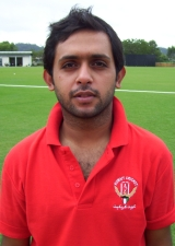 Sibtain Raza Shah