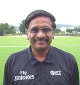 Adachani Ramasubramanian Srinivasan