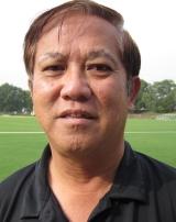 Khoo Chai Huat